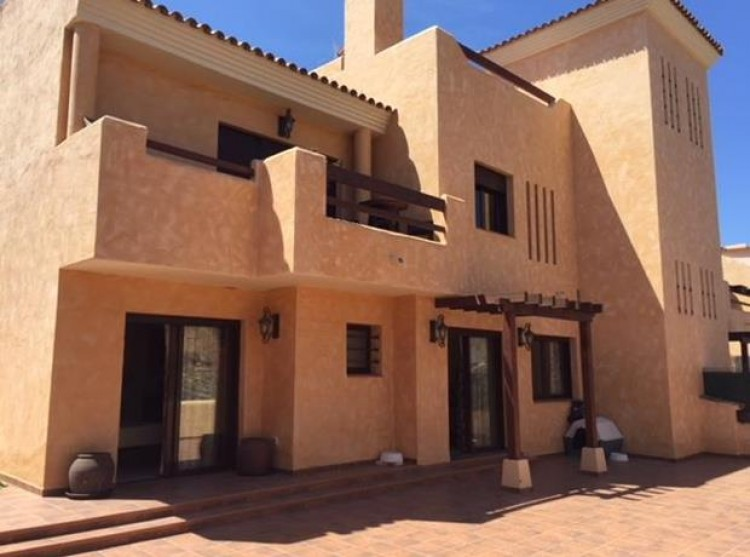 3 Bed  Villa/House for Sale, Amarilla Golf, Tenerife - PG-D1718 6