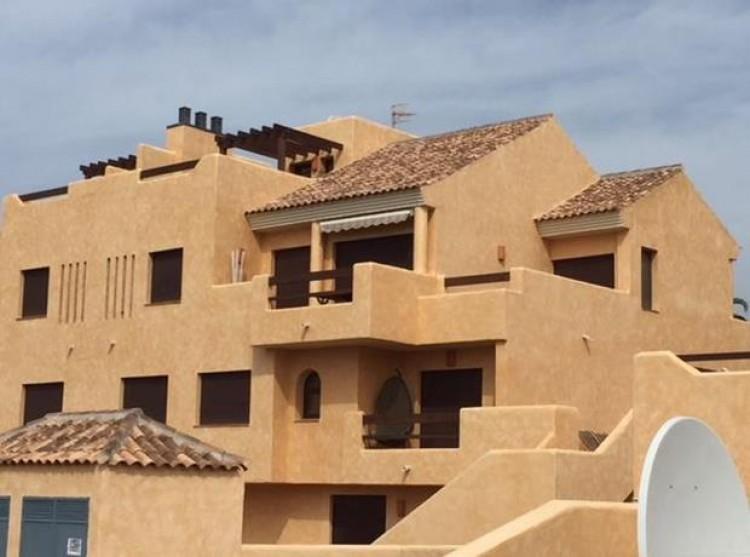 3 Bed  Villa/House for Sale, Amarilla Golf, Tenerife - PG-D1718 8