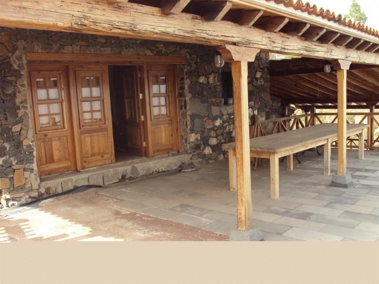 3 Bed  Property for Sale, Cruz De Tea (Granadilla), Tenerife - PG-D1248 1
