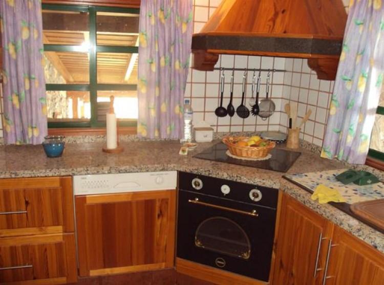 3 Bed  Property for Sale, Cruz De Tea (Granadilla), Tenerife - PG-D1248 3