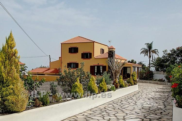 4 Bed  Villa/House for Sale, San José, Breña Baja, La Palma - LP-BB48 2