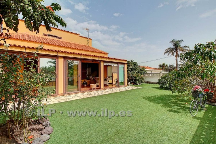 4 Bed  Villa/House for Sale, San José, Breña Baja, La Palma - LP-BB48 4