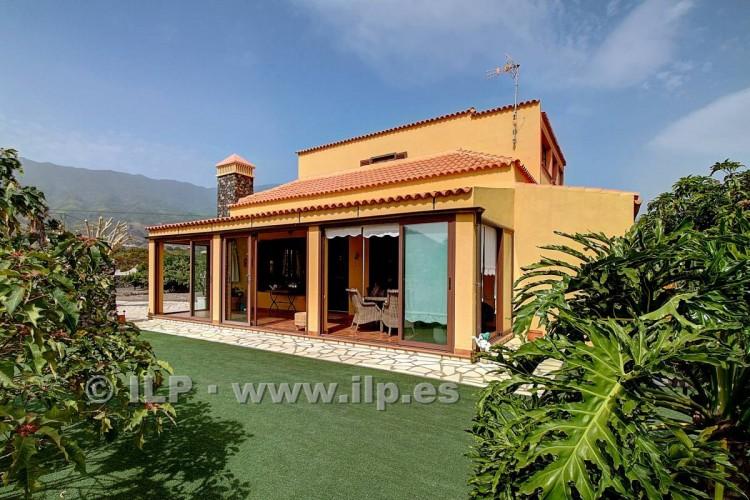 4 Bed  Villa/House for Sale, San José, Breña Baja, La Palma - LP-BB48 5