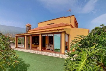 4 Bed  Villa/House for Sale, San José, Breña Baja, La Palma - LP-BB48