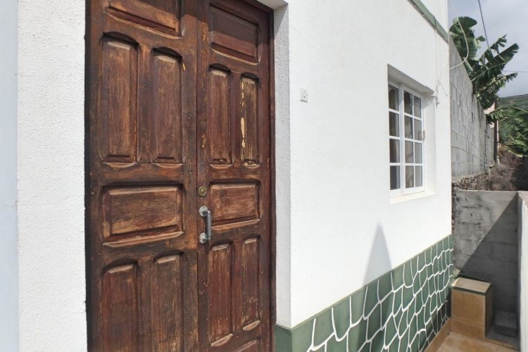 4 Bed  Villa/House for Sale, Barrio Marina, Tazacorte, La Palma - LP-Ta93 5