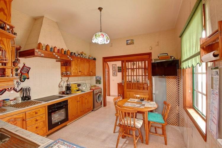 5 Bed  Villa/House for Sale, La Cuesta, Breña Alta, La Palma - LP-BA51 11