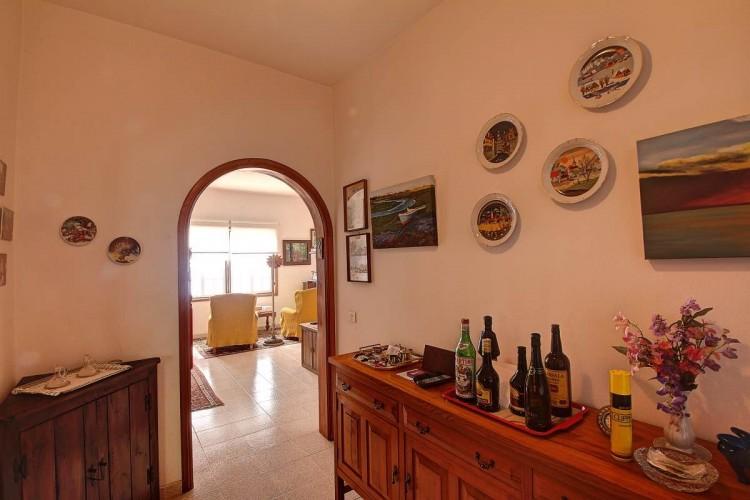 5 Bed  Villa/House for Sale, La Cuesta, Breña Alta, La Palma - LP-BA51 12