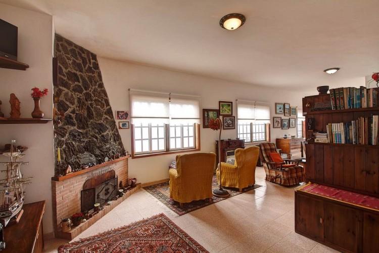 5 Bed  Villa/House for Sale, La Cuesta, Breña Alta, La Palma - LP-BA51 13
