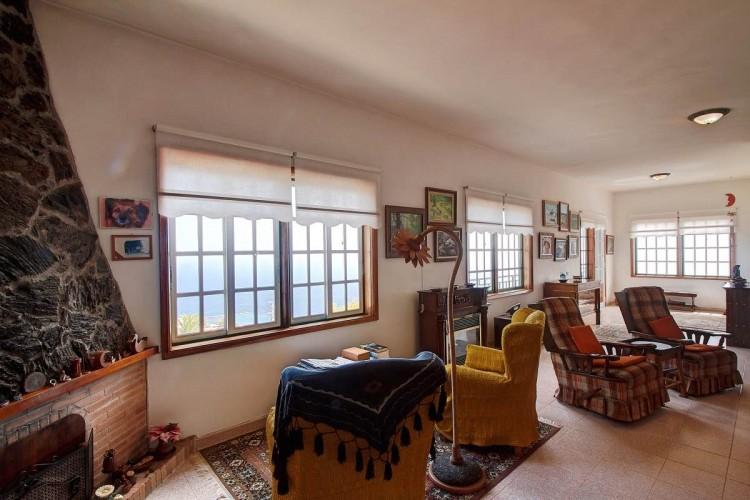 5 Bed  Villa/House for Sale, La Cuesta, Breña Alta, La Palma - LP-BA51 14