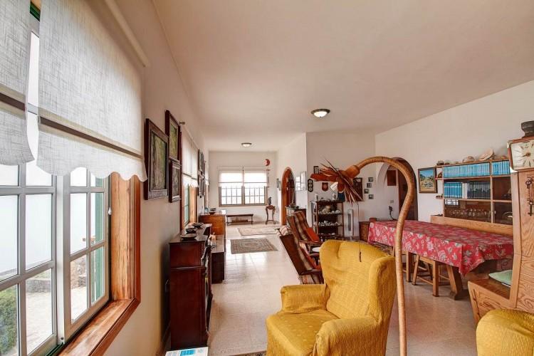 5 Bed  Villa/House for Sale, La Cuesta, Breña Alta, La Palma - LP-BA51 15