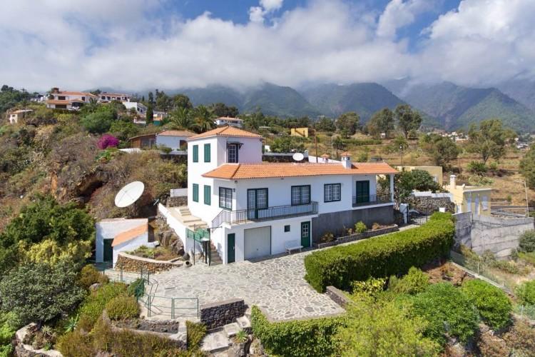 5 Bed  Villa/House for Sale, La Cuesta, Breña Alta, La Palma - LP-BA51 2