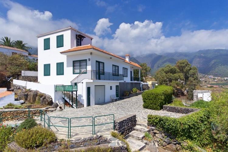 5 Bed  Villa/House for Sale, La Cuesta, Breña Alta, La Palma - LP-BA51 3
