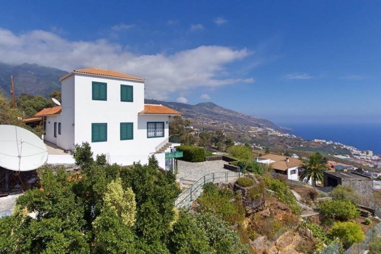 5 Bed  Villa/House for Sale, La Cuesta, Breña Alta, La Palma - LP-BA51 4