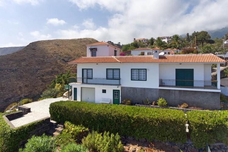 5 Bed  Villa/House for Sale, La Cuesta, Breña Alta, La Palma - LP-BA51 5