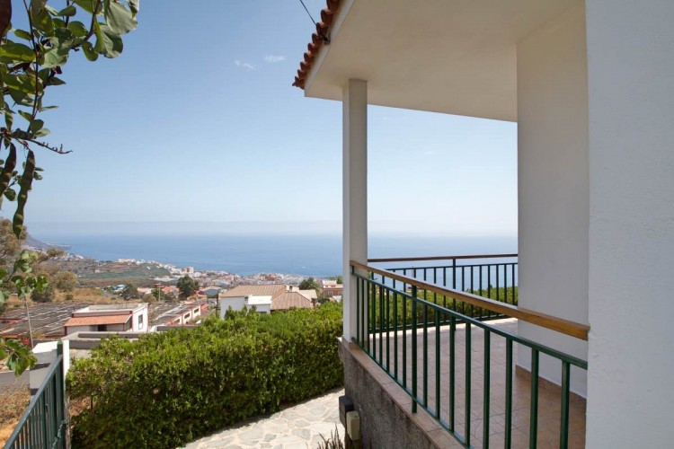 5 Bed  Villa/House for Sale, La Cuesta, Breña Alta, La Palma - LP-BA51 7
