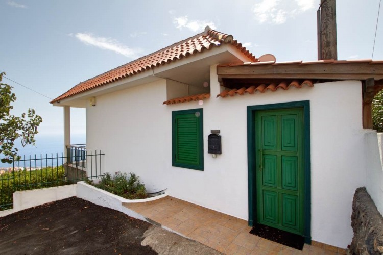 5 Bed  Villa/House for Sale, La Cuesta, Breña Alta, La Palma - LP-BA51 8