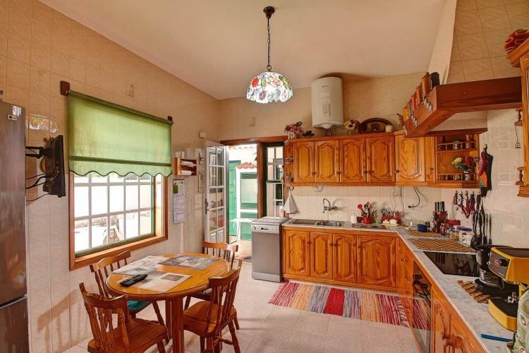 5 Bed  Villa/House for Sale, La Cuesta, Breña Alta, La Palma - LP-BA51 9