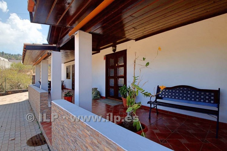 4 Bed  Villa/House for Sale, In the outskirts, Puntagorda, La Palma - LP-P67 10