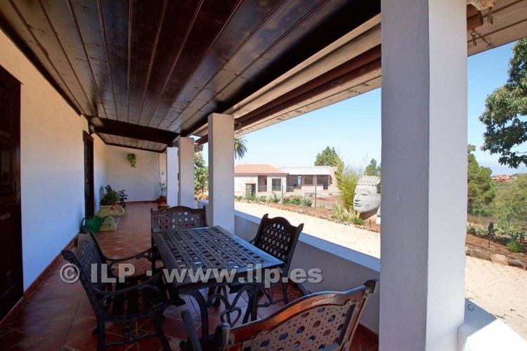 4 Bed  Villa/House for Sale, In the outskirts, Puntagorda, La Palma - LP-P67 11