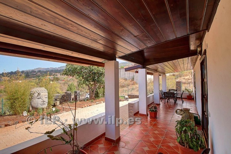 4 Bed  Villa/House for Sale, In the outskirts, Puntagorda, La Palma - LP-P67 12