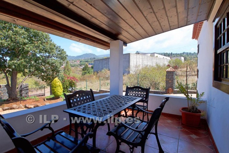 4 Bed  Villa/House for Sale, In the outskirts, Puntagorda, La Palma - LP-P67 13