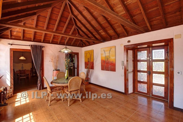 4 Bed  Villa/House for Sale, In the outskirts, Puntagorda, La Palma - LP-P67 15