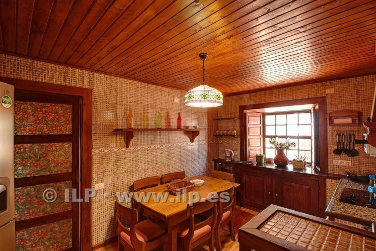 4 Bed  Villa/House for Sale, In the outskirts, Puntagorda, La Palma - LP-P67 18
