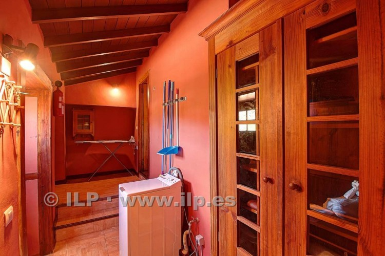 4 Bed  Villa/House for Sale, In the outskirts, Puntagorda, La Palma - LP-P67 20