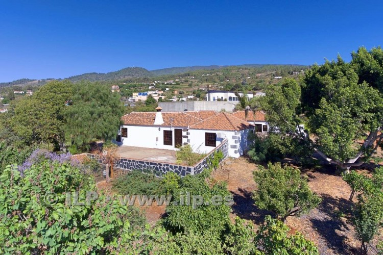 4 Bed  Villa/House for Sale, In the outskirts, Puntagorda, La Palma - LP-P67 3