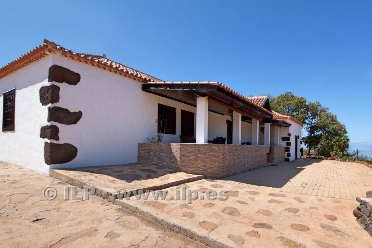4 Bed  Villa/House for Sale, In the outskirts, Puntagorda, La Palma - LP-P67 5
