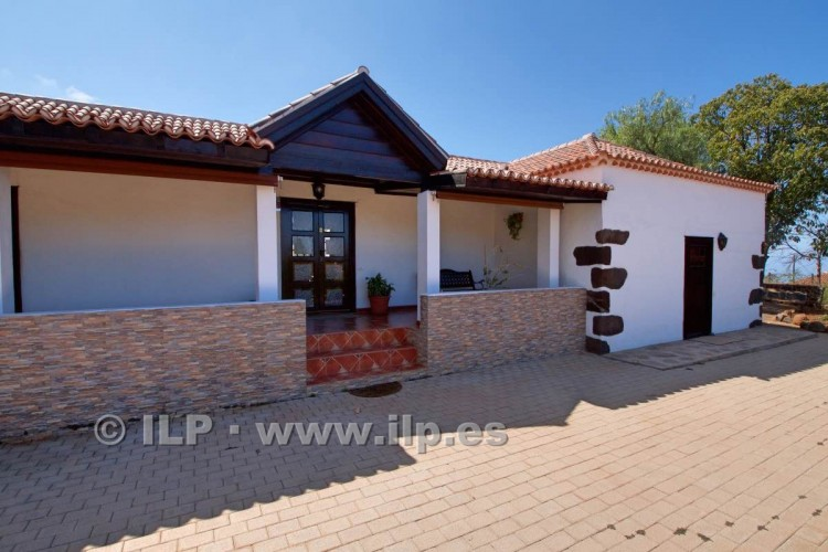 4 Bed  Villa/House for Sale, In the outskirts, Puntagorda, La Palma - LP-P67 9