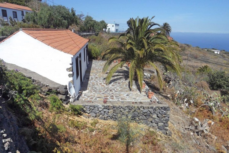 1 Bed  Villa/House for Sale, Tigalate, Mazo, La Palma - LP-M102 1