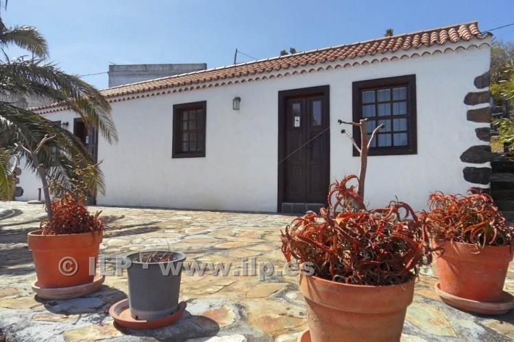 1 Bed  Villa/House for Sale, Tigalate, Mazo, La Palma - LP-M102 11