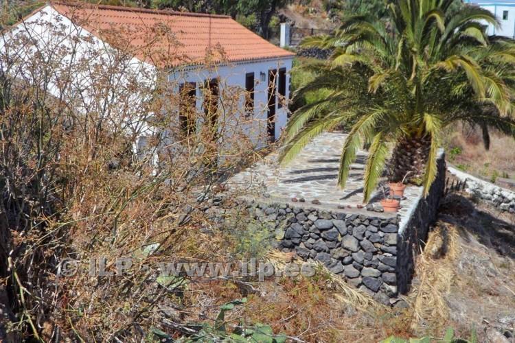 1 Bed  Villa/House for Sale, Tigalate, Mazo, La Palma - LP-M102 15