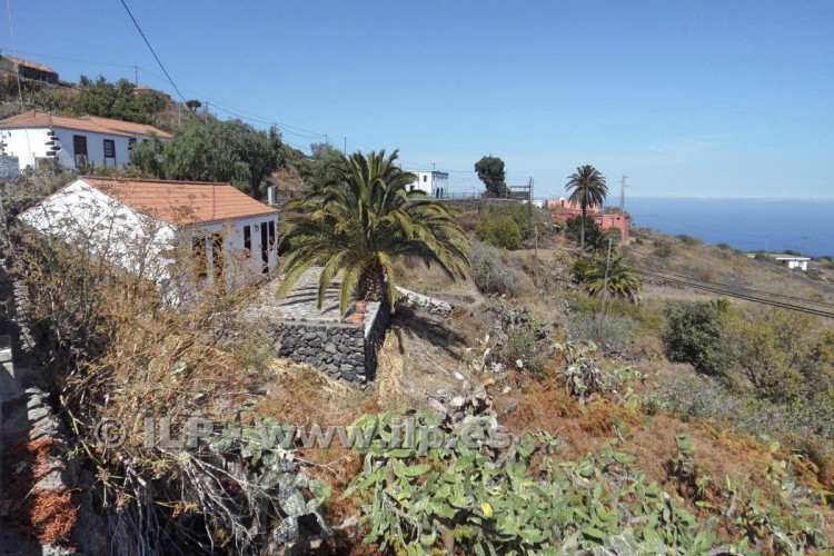 1 Bed  Villa/House for Sale, Tigalate, Mazo, La Palma - LP-M102 16