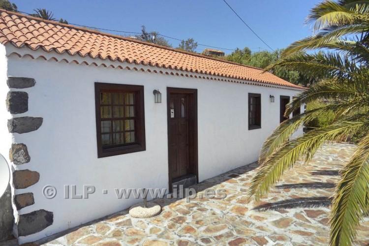 1 Bed  Villa/House for Sale, Tigalate, Mazo, La Palma - LP-M102 3