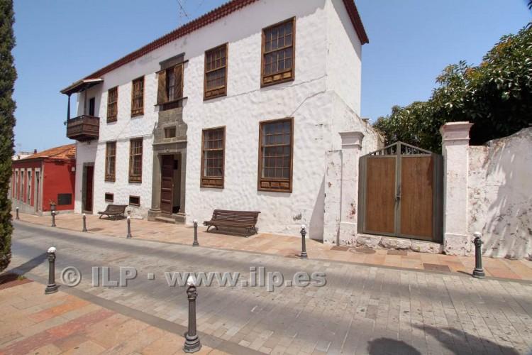 16 Bed  Villa/House for Sale, In the historic center, Los Llanos, La Palma - LP-L483 2