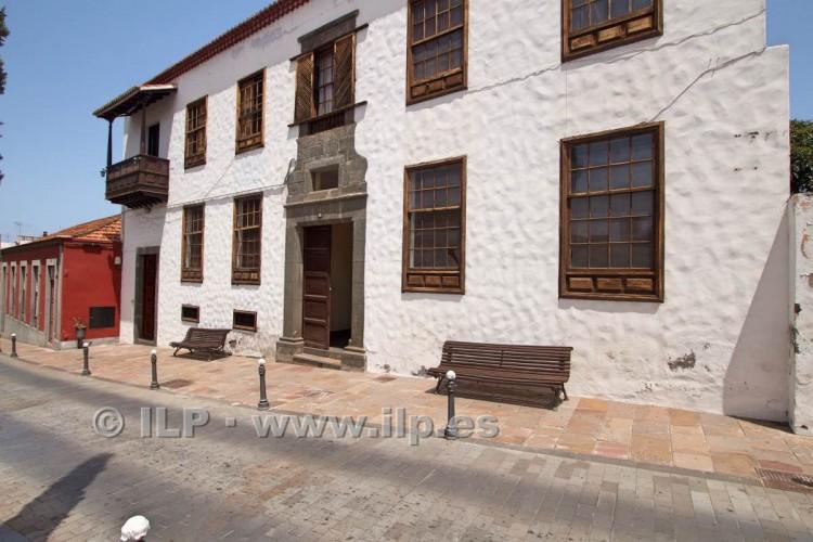 16 Bed  Villa/House for Sale, In the historic center, Los Llanos, La Palma - LP-L483 3