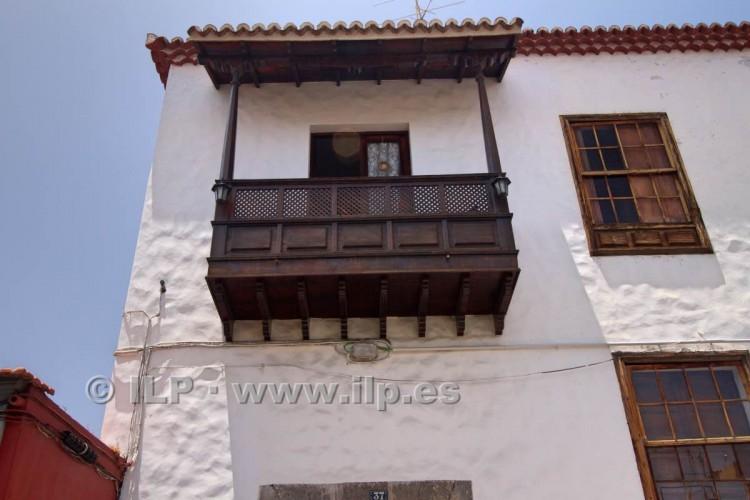 16 Bed  Villa/House for Sale, In the historic center, Los Llanos, La Palma - LP-L483 4