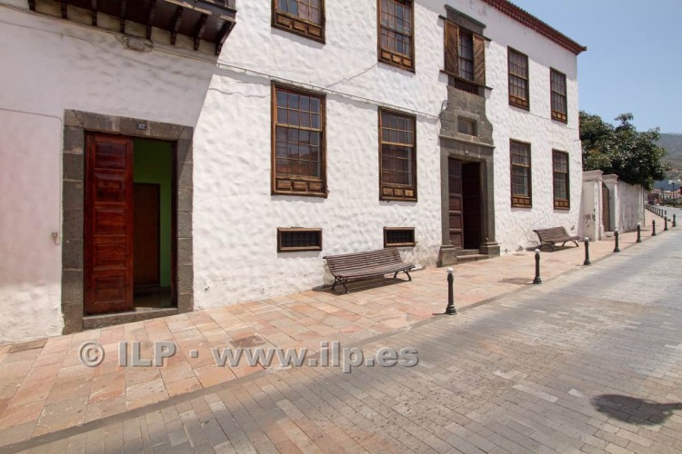 16 Bed  Villa/House for Sale, In the historic center, Los Llanos, La Palma - LP-L483 5