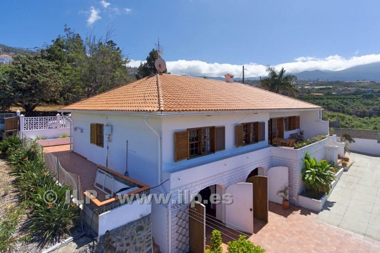 5 Bed  Villa/House for Sale, Pedregales, Los Llanos, La Palma - LP-L519 4