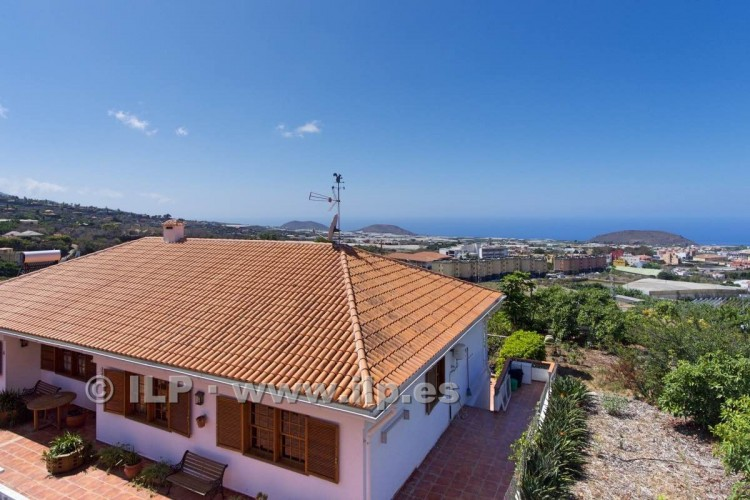 5 Bed  Villa/House for Sale, Pedregales, Los Llanos, La Palma - LP-L519 5