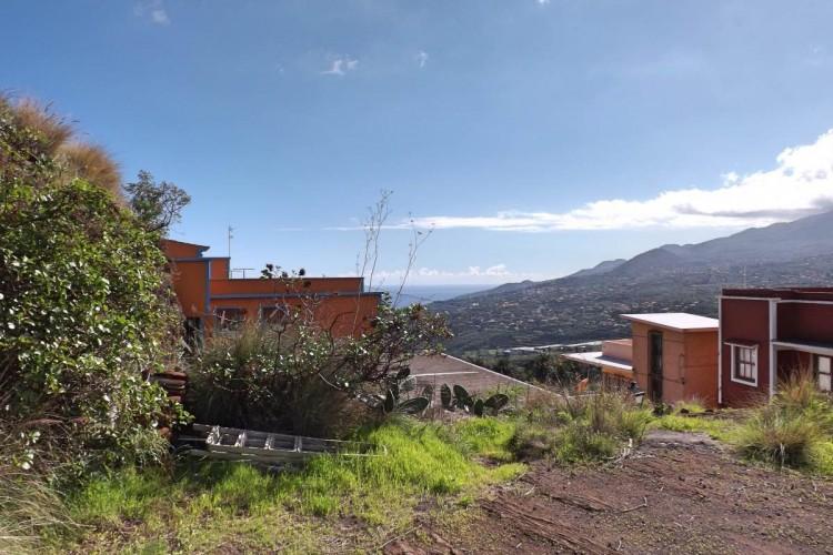 Villa/House for Sale, Buenavista, Breña Alta, La Palma - LP-BA50 1