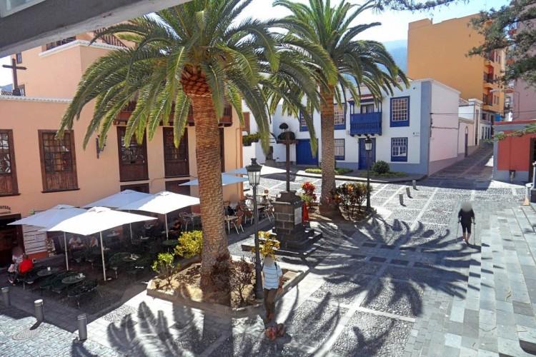3 Bed  Villa/House for Sale, In the historic center, Santa Cruz, La Palma - LP-SC64 1