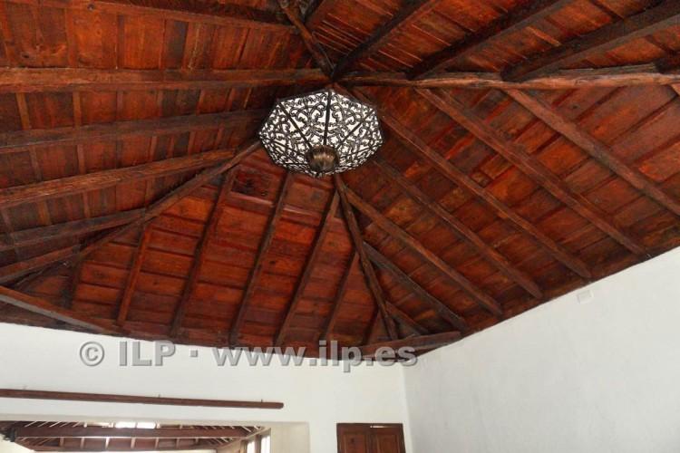 3 Bed  Villa/House for Sale, In the historic center, Santa Cruz, La Palma - LP-SC64 13