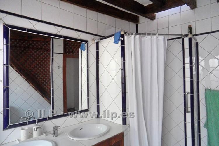 3 Bed  Villa/House for Sale, In the historic center, Santa Cruz, La Palma - LP-SC64 19