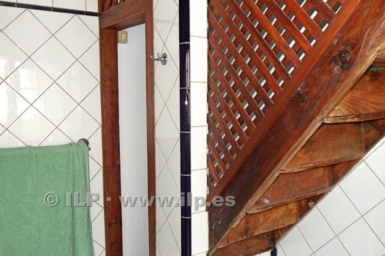 3 Bed  Villa/House for Sale, In the historic center, Santa Cruz, La Palma - LP-SC64 20