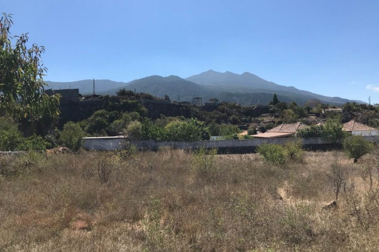 Villa/House for Sale, Fátima, El Paso, La Palma - LP-E585 1