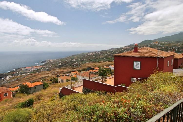4 Bed  Villa/House for Sale, La Grama, Breña Alta, La Palma - LP-BA54 1
