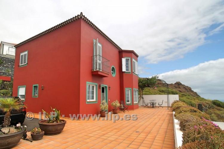 4 Bed  Villa/House for Sale, La Grama, Breña Alta, La Palma - LP-BA54 4